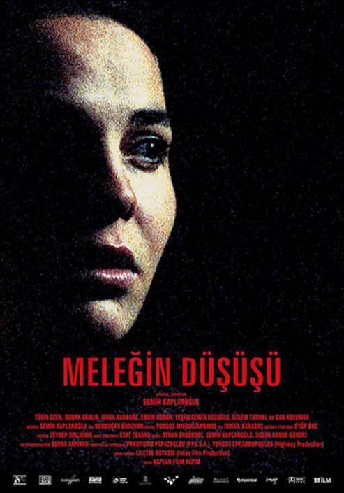 MELEGIN DUSUSU / ANGEL'S FALL