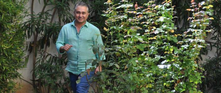 Πράσινες αποστολές Inkas Films